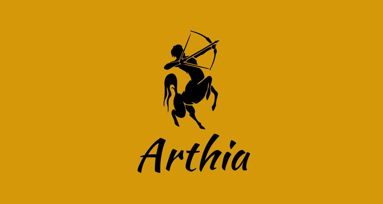 Arthia
