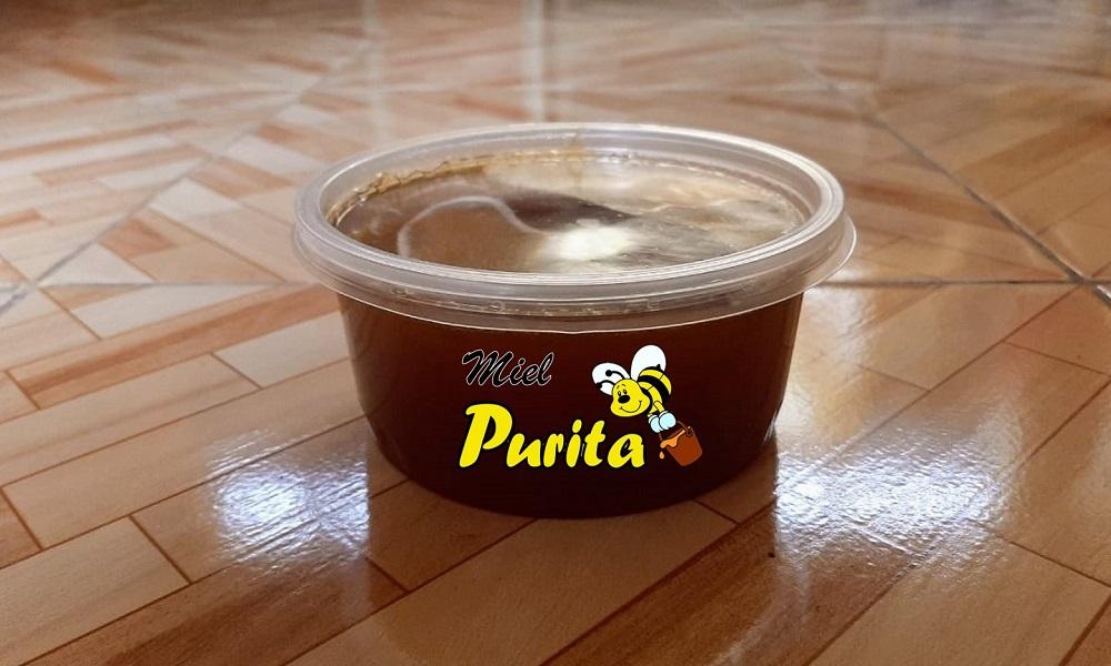Beneficios y propiedades de la miel de abejas Purita