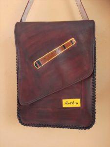 productos en cuero Arthia